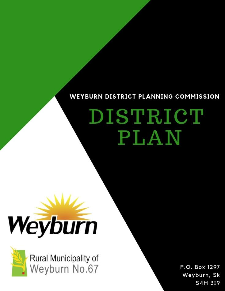 Weyburn District Plan
