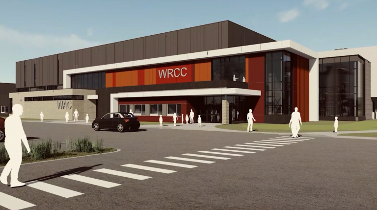WRCC Approved by Weyburn City Council