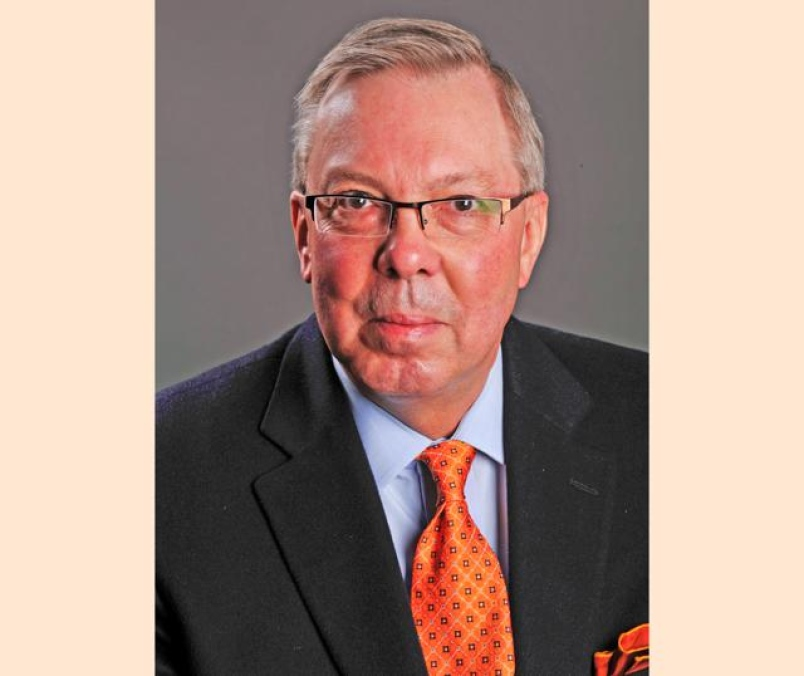 Former Weyburn MLA Receives 2020 Saskatchewan Order of Merit